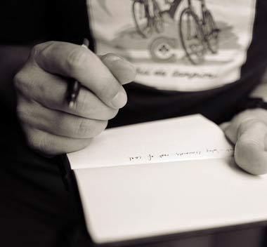 write-ideas-down
