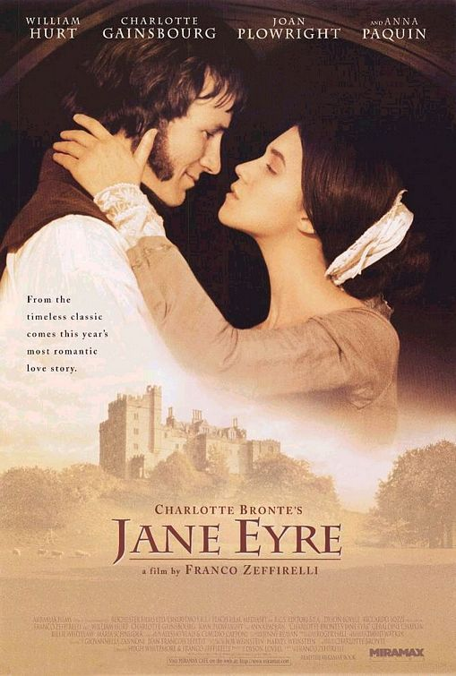 Jane Eyre at the NSW Art Gallery on Remembrance Day