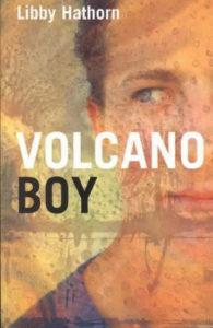Volcano Boy, Libby Hathorn